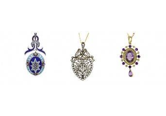 Pre-owned Necklaces